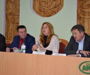 У Сумському ОУЛМГ нові Санітарні правила у лісах України вивчали колегіально
