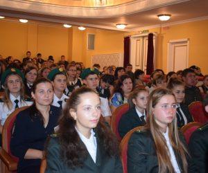 На Сумщині проходить ХІІ Всеукраїнський зліт учнівських лісництв