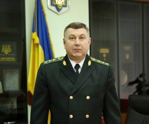 Наш обов'язок – постійно підтримувати українських військових та родини загиблих лісівників, – Володимир Бондар