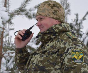 На Сумщині рейдові бригади лісгоспів діяли активно