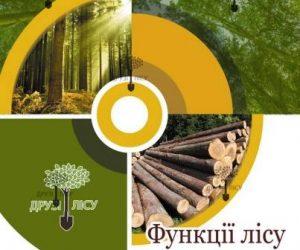 Правда про ліс