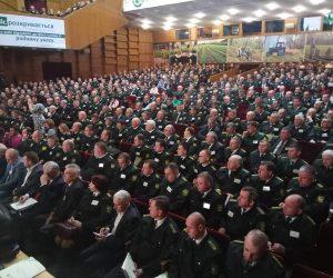 Україні необхідна національна лісова політика, – Володимир Бондар