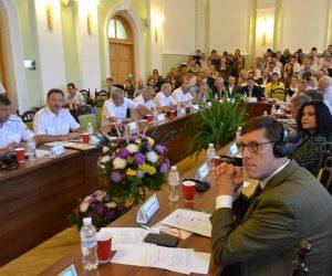 Для початку реформ потрібно визначити Національну лісову політику України. Необхідні законодавчі зміни вже розроблені, давайте обговорювати, – Володимир Бондар