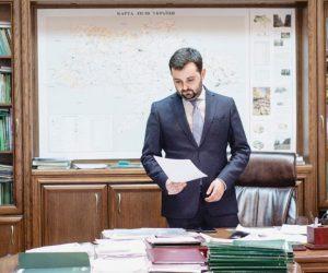 За будь-який етап проходження незаконної деревини, всі, хто до цього причетний, мають нести відповідальність, – Андрій Заблоцький