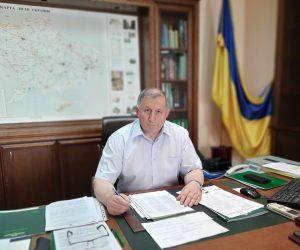 Потрібно доносити правду про ліс всіма можливими способами і методами комунікації, – Голова Держлісагентства Василь Кузьович