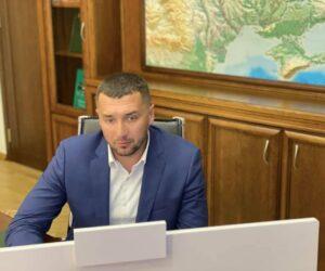 Голова Держлісагентства Болоховець представив програму «Зелена країна» на міжнародній зустрічі у рамках Боннського Виклику