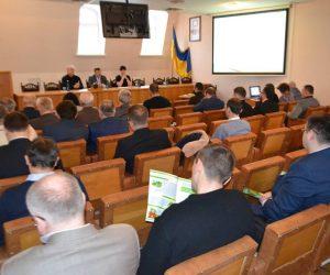 Відбулось перше засідання новообраної Громадської ради при Держлісагентстві