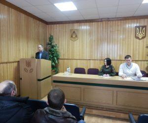 Профспілкова звітно-виборна конференція пройшла успішно