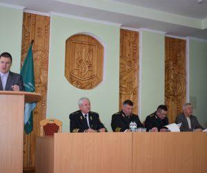 Віктор Чигринець: 2019 рік – рік лісових культур