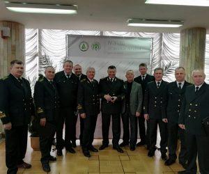 Делегація Сумських лісівників взяла участь у ІІ етапі ІV З'їзду лісівників України