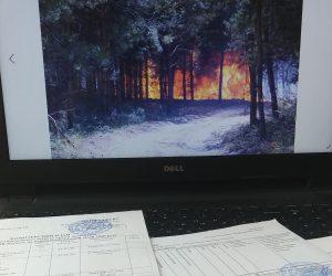 Розпочато підготовку до пожежонебезпечного періоду 2020 року