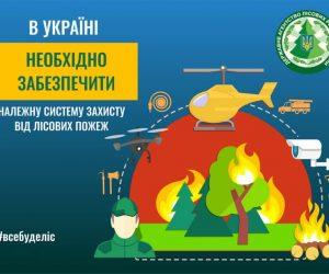 Збереження лісу – наша спільна відповідальність, – Андрій Заблоцький