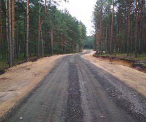 Лісівники України за 2020 побудували майже 100 км лісових доріг
